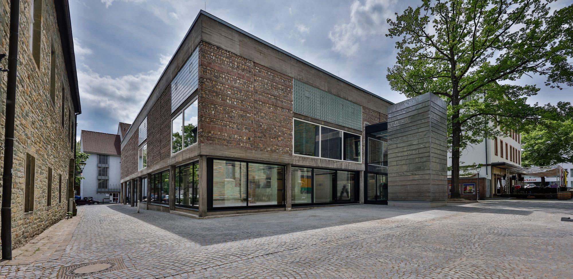 leistungsphase architekturbüro